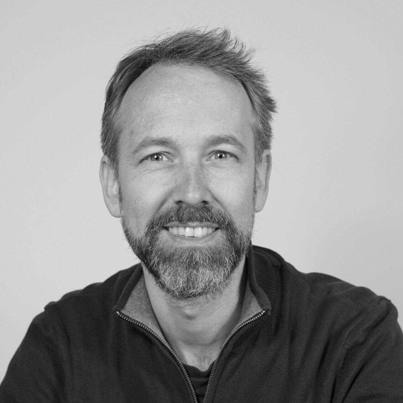 Benjamin Karrer
